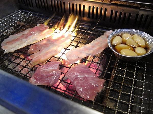 九斤二日式無煙燒肉 市民店 (39)