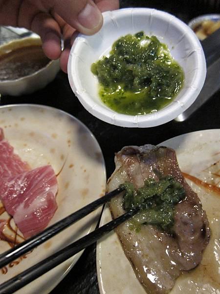 九斤二日式無煙燒肉 市民店 (37)