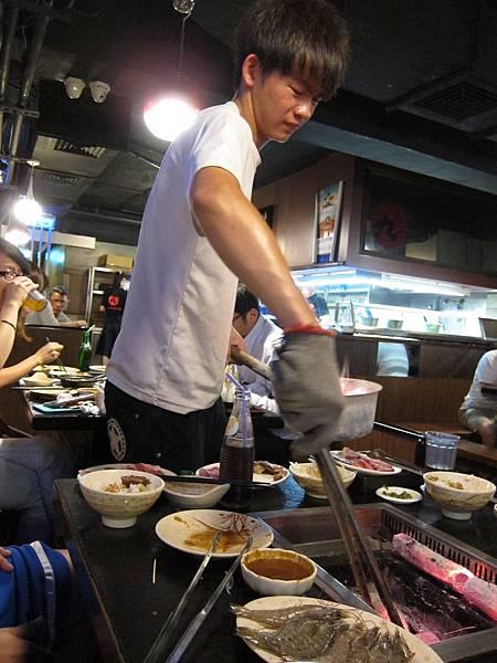九斤二日式無煙燒肉 市民店 (48)