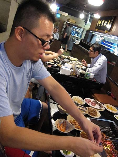 九斤二日式無煙燒肉 市民店 (55)