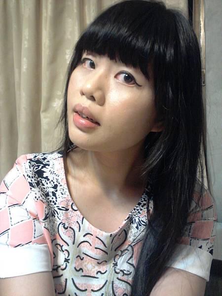 HAPPY HAIR 文華店 找 Penny 燙瀏海 (20)