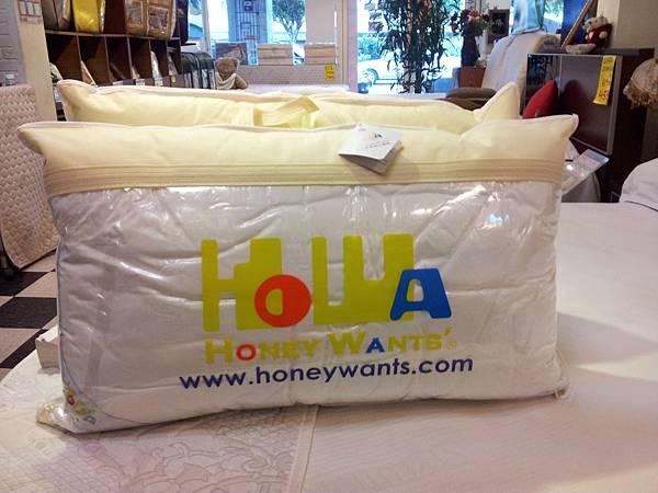 HoneyWants活力因子 Restonic美國蕾絲床墊 (2)