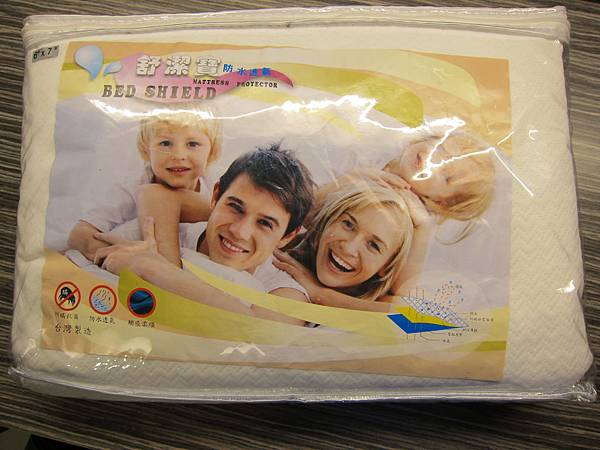 HoneyWants活力因子 Restonic美國蕾絲床墊 (9)