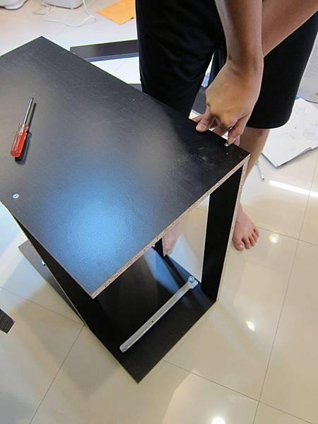 IKEA KULLEN 3抽抽屜櫃 (33)