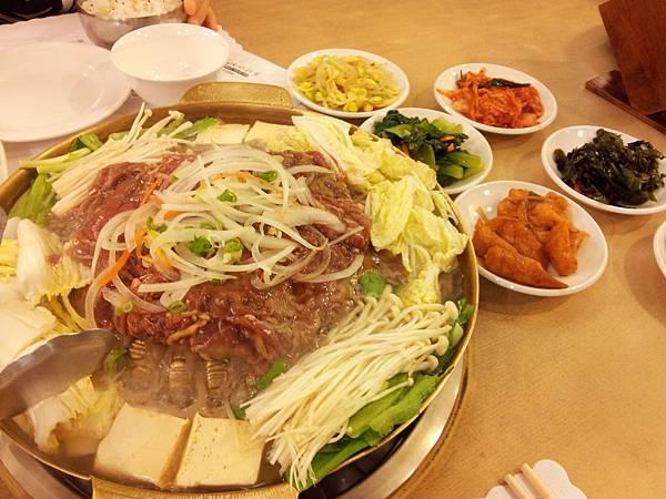 高麗味韓國烤肉 (34)