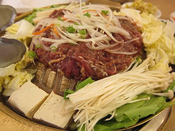 高麗味韓國烤肉 (17)
