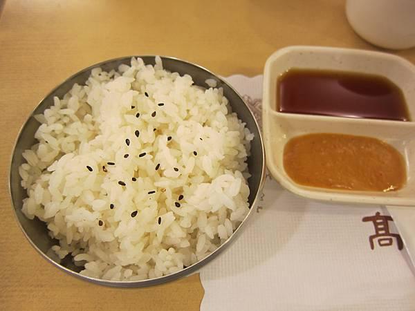 高麗味韓國烤肉 (18)