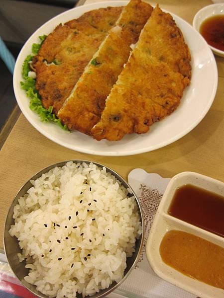 高麗味韓國烤肉 (20)