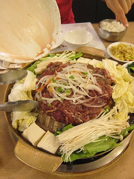 高麗味韓國烤肉 (16)