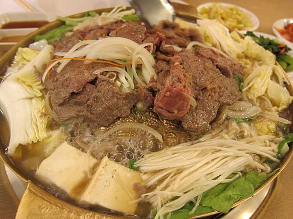 高麗味韓國烤肉 (19)