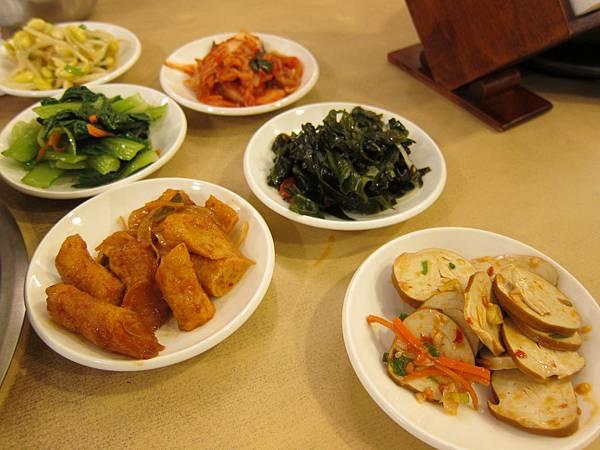 高麗味韓國烤肉 (15)