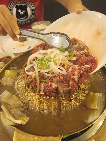 高麗味韓國烤肉 (24)