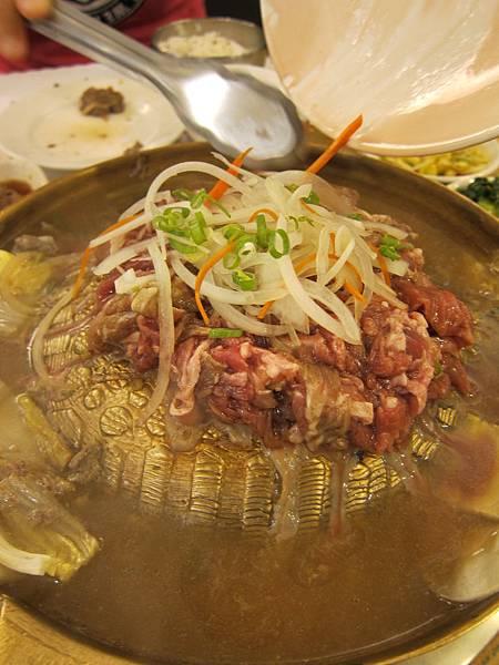 高麗味韓國烤肉 (25)