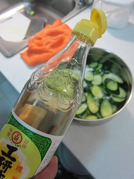 涼拌小黃瓜 (20)