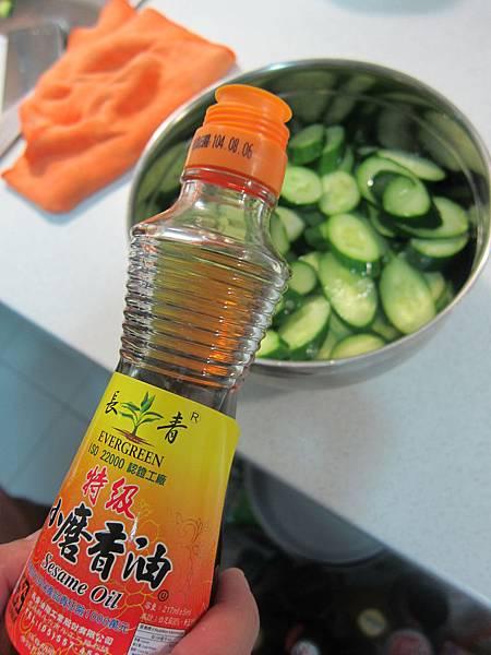 涼拌小黃瓜 (22)
