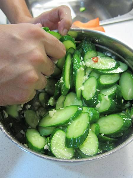 涼拌小黃瓜 (29)
