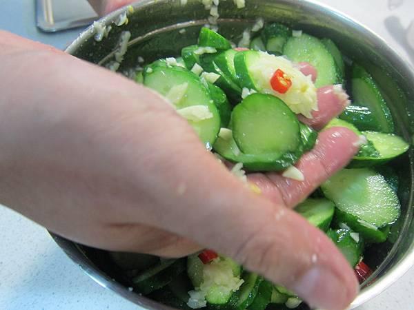 涼拌小黃瓜 (28)