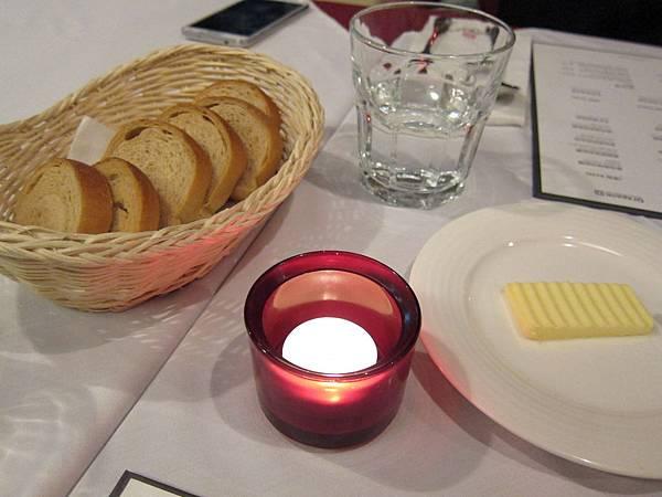 奧瑞岡義式餐廳 復北店 (6)