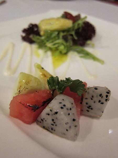 奧瑞岡義式餐廳 復北店 (12)