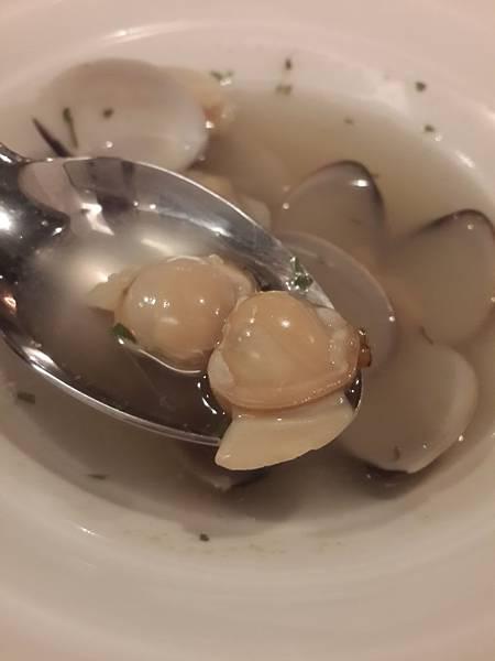 奧瑞岡義式餐廳 復北店 (15)