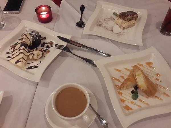 奧瑞岡義式餐廳 復北店 (28)