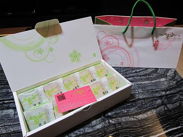 台灣好食在 木黃山烘培坊 鳳梨酥 一口酥 南瓜手工餅乾001 (5)
