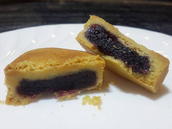 台灣好食在 木黃山烘培坊 鳳梨酥 一口酥 南瓜手工餅乾001 (22)