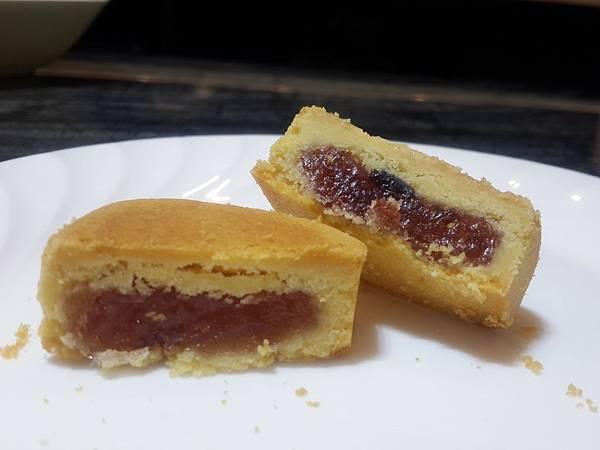 台灣好食在 木黃山烘培坊 鳳梨酥 一口酥 南瓜手工餅乾001 (18)