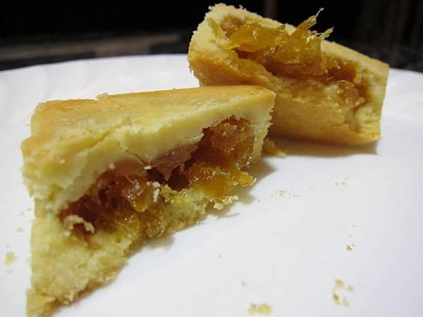 台灣好食在 木黃山烘培坊 鳳梨酥 一口酥 南瓜手工餅乾001 (31)