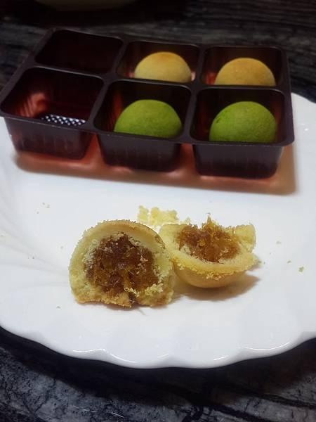 台灣好食在 木黃山烘培坊 鳳梨酥 一口酥 南瓜手工餅乾001 (44)