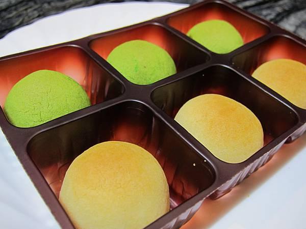 台灣好食在 木黃山烘培坊 鳳梨酥 一口酥 南瓜手工餅乾001 (36)