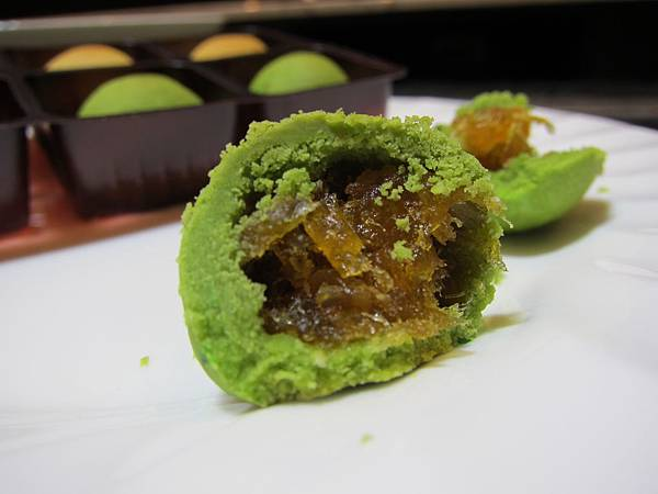 台灣好食在 木黃山烘培坊 鳳梨酥 一口酥 南瓜手工餅乾001 (42)