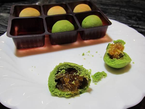 台灣好食在 木黃山烘培坊 鳳梨酥 一口酥 南瓜手工餅乾001 (41)