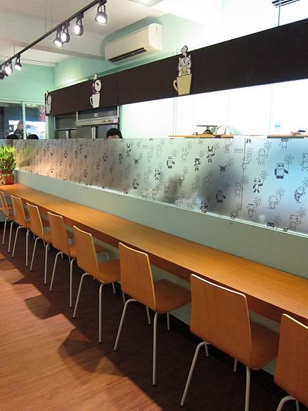 Aranzi cafe 日本大阪阿朗基咖啡 (6)