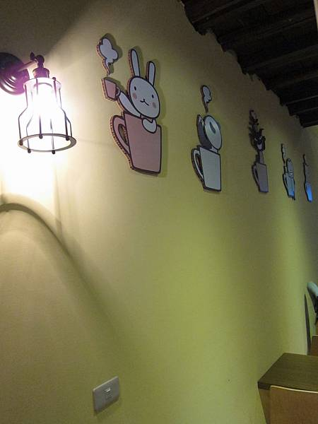 Aranzi cafe 日本大阪阿朗基咖啡 (22)