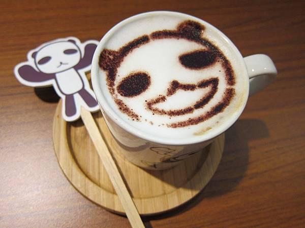 Aranzi cafe 日本大阪阿朗基咖啡 (31)
