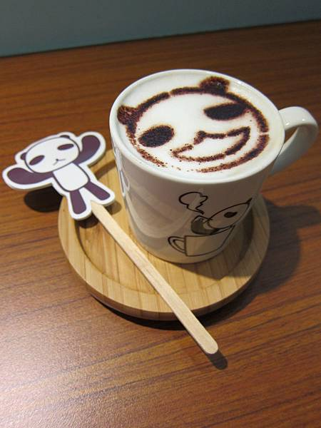 Aranzi cafe 日本大阪阿朗基咖啡 (32)