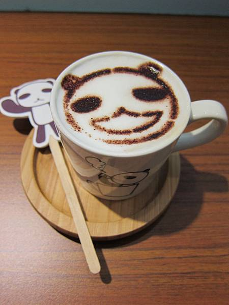 Aranzi cafe 日本大阪阿朗基咖啡 (34)