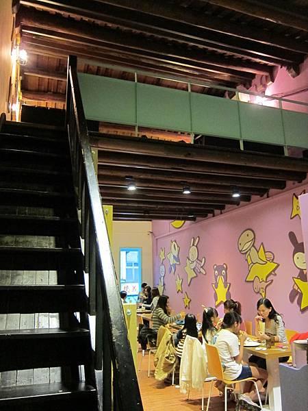 Aranzi cafe 日本大阪阿朗基咖啡 (25)