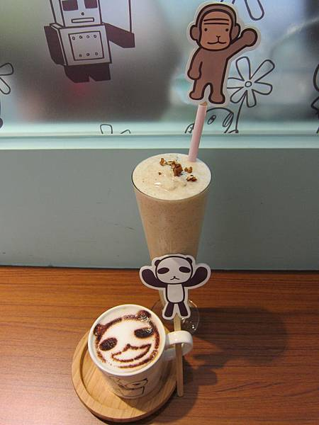 Aranzi cafe 日本大阪阿朗基咖啡 (46)