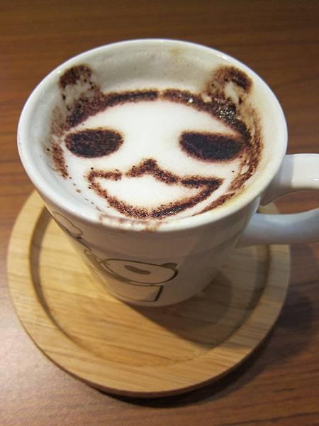 Aranzi cafe 日本大阪阿朗基咖啡 (47)