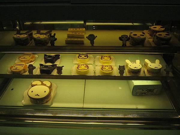 Aranzi cafe 日本大阪阿朗基咖啡 (68)