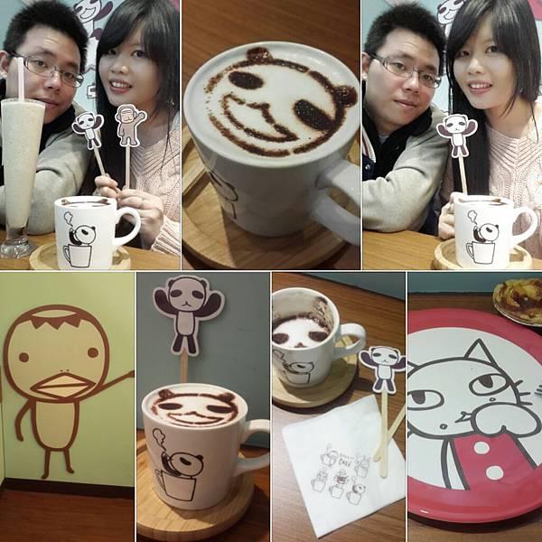 Aranzi cafe 日本大阪阿朗基咖啡 (72)