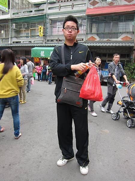 新竹北埔 劉家小館 (31)