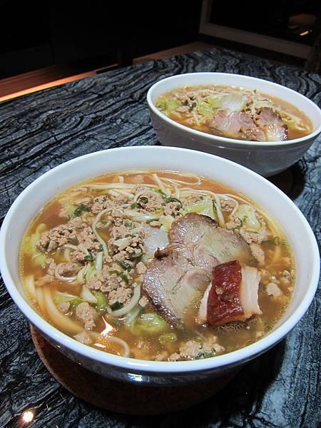 輕鬆煮湯麵 (50)