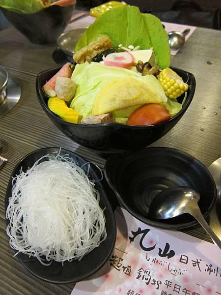 丸山日式涮涮鍋 (6)