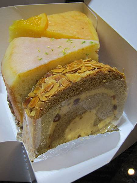 Le Ruban Pâtisserie-法朋烘焙甜點坊 (3)