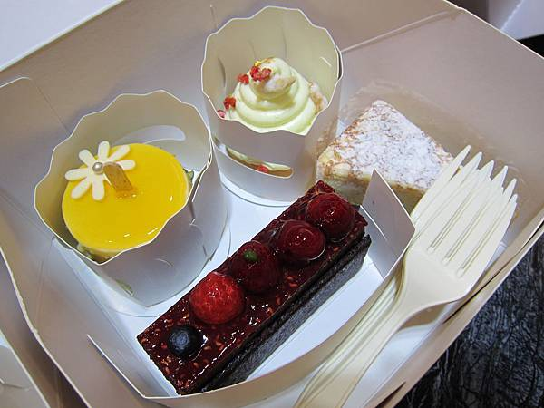 Le Ruban Pâtisserie-法朋烘焙甜點坊 (4)