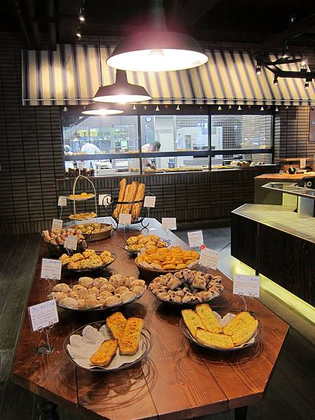 擴邦麵包 堤頂餐廳 (14)