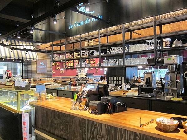 擴邦麵包 堤頂餐廳 (11)